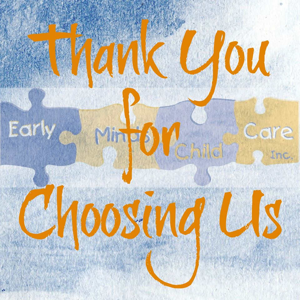 Welcome Back to a New School Year!! - Early Minds Child Care